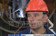 Ветлужский завод очищает российские реки