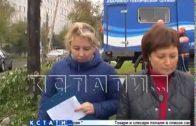 Нижегородской Водоканал начал операцию по отключению неплательщиков