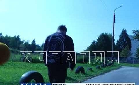 Один из пропавших в Балахне подростков найден, второй до сих пор в розыске