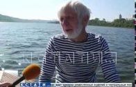 Старость в радость — инженер выйдя на пенсию построил яхту