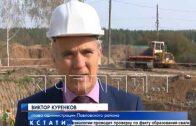 Волга в Нижегородской области станет чище