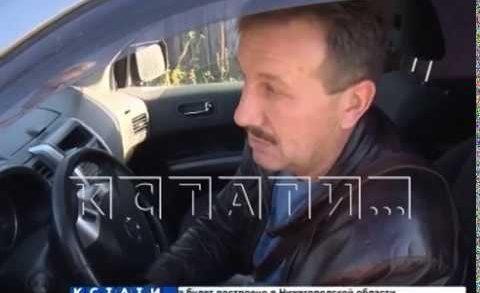 Дорожная кампания в Нижегородской области выходит на финишную прямую