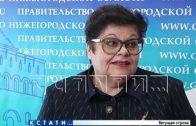 Губернатор Нижегородской области Глеб Никитин провёл сегодня заседание регионального правительства
