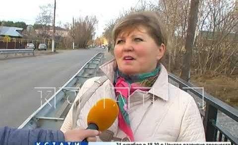 Новый мост связал Сормовский и Московский районы