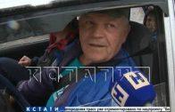 Почти 500 км дорог отремонтировано в Нижегородской области