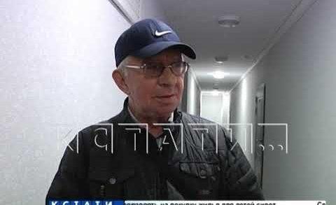 Похитители гидрантов снова совершили серийную кражу в ЖК «Анкудиновский»