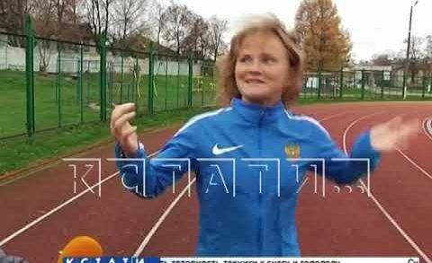 Спартанка 21 века — нижегородка победила в древнегреческом марафоне