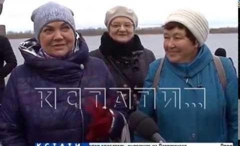 Тропы Здоровья прокладывает по Нижнему Новгороду «Лига здоровья нации»