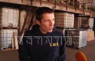 В подбрасывании наркотиков обвиняет задержанный нижегородских полицейских