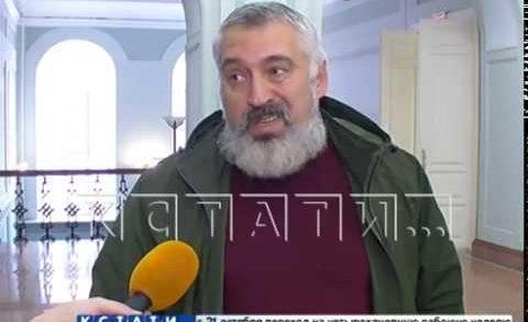 Жертва бывшего главы города Олега Сорокина, добивается новой компенсации в суде