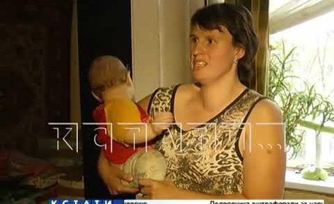 Живой товар — многодетная мать, которая пыталась продать чужого ребенка, пошла под суд