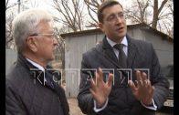 Губернатор Глеб Никитин устроил разнос чиновникам Борского района