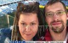 Мужа, которого пыталась задавить жена на машине, оштрафовали за плохое поведение
