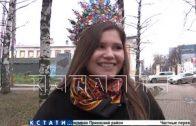 Нижегородка в Индии победила на конкурсе «Мисс ООН»