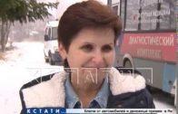 Поезда здоровья продолжают курсировать по Нижегородской области