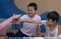Проект «Доброшкола» реализуется в 4-х школах Нижнего Новгорода