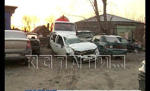 Пьяные подростки угнали автомобиль у родителей — один погиб, четверо в больнице