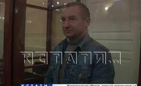 Глава нижегородских кладбищ признан виновным во взяточничестве