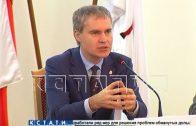 Глава Нижнего Новгорода отчитался об исполнении национальных проектов