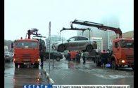 Лже-инвалидов на стоянках отлавливают автоиспекторы