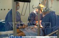 Операции на открытом сердце в Нижегородском кардиоцентре стали обыденными
