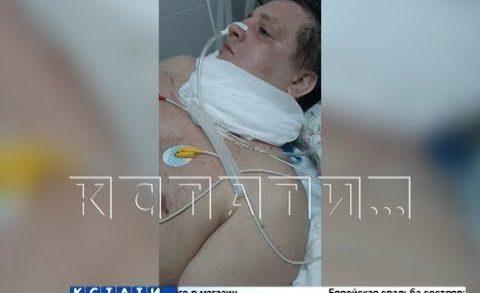После удаления зуба в частной клинике житель Сормова оказался в реанимации