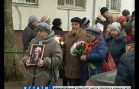 С матерью школьницы, погибшей во время массового ДТП, простились в Автозаводском районе