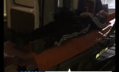 Семеро на одного — после избиения в школе 10-летний мальчик доставлен в больницу