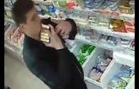 Сливочный жулик — серийный похититель сливочного масла орудует в магазинах