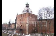 Юбилейное обновление — на Никольской башне кремля начались работы по реставрации