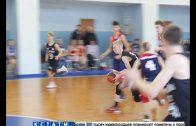 Юные баскетболисты боролись за победу на чемпионате Школьной баскетбольной лиги