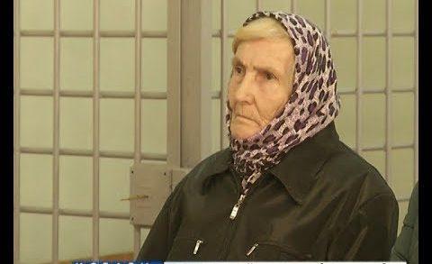 За мак на огороде 80-летнюю пенсионерку судят по статье предусматривающей 8 лет тюрьмы