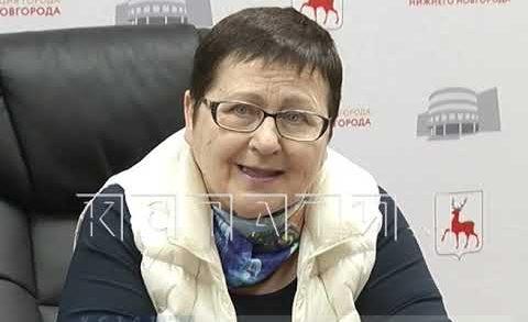 Еще ровно месяц будет проводится сбор заявок для участия в конкурсе на премию Нижнего Новгорода