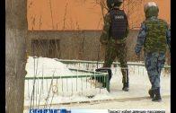 Граната взорвалась в подвале жилого дома в Сормовском районе