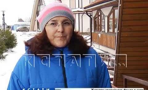 На горнолыжном курорте Хабарское погиб мастер по обслуживанию инженерных систем