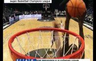 Нижегородские баскетболисты разгромили турецкий «Газиантеп»