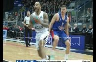 Нижегородские баскетболисты встретились с одной из сильнейших команд России