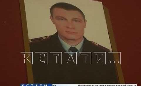 Подполковник полиции, обвиняемый во взятке, оказался на скамье подсудимых