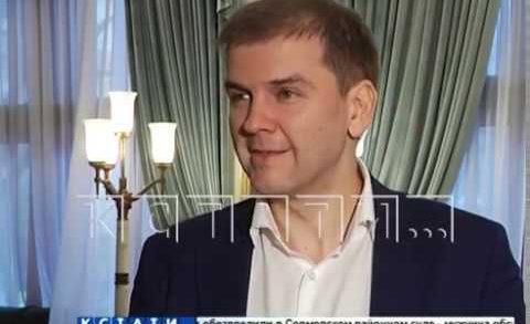 Самый творческий в администрации Президента России — нижегородец Сергей Новиков