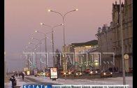 В Нижнем Новгороде станет светлее