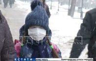 Антимонопольная служба выявила районы, где возник повышенный спрос на медицинские маски