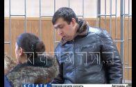 Автохамы, избивавшие семью с ребенком, просят прощения перед приговором