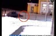 Лихач, решивший подрифтовать на своей машине, сбил беременную девушку