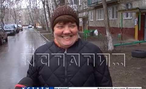 Лучшего дворника Нижнего Новгорода начали выбирать на конкурсе профмастерства