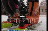 Лыжня долголетия — 83-летний лыжник каждый день проходит по 15 км