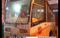 Московские трамваи, которые будут работать на нижегородских маршрутах