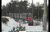 Наземное метро пустили в Сормово, правда пассажиры этого не заметили