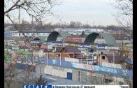 Новый последний день работы Карповского рынка снова оказался не последним