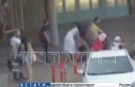 Родные враги — мать судят за то, что она избила в торговом центре свою дочь