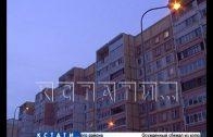 С темным прошлым жилого комплекса «Победа» в Сормовском районе покончено
